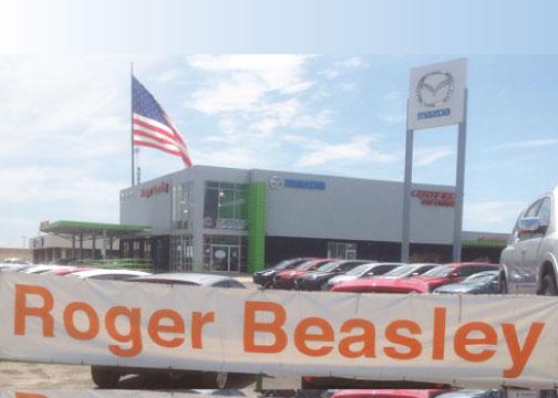 Roger Beasley Mazda Killeen Texas